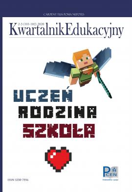 Kwartalnik Edukacyjny nr 101-102