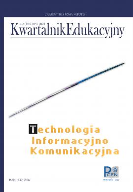 Kwartalnik Edukacyjny nr 104-105